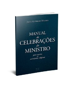 Manual de Celebração do Ministro