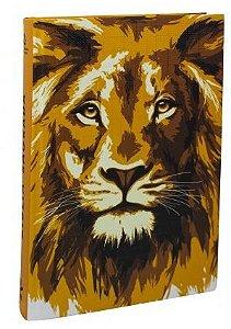 Bíblia Sagrada Leão Dourado