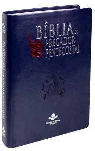 BÍBLIA DO PREGADOR PENTECOSTAL NAA