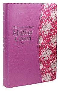 A BÍBLIA DE ESTUDO MULHER CRISTÃ
