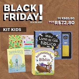 KT KIDS - BLACK FRIDAY