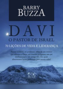 DAVI - O Pastor de Israel | Barry Buzza