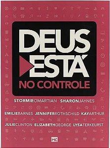Deus está no controle - Stormie Omartian - Sharon Jaynes