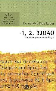 1, 2, 3 João | Hernandes Dias Lopes