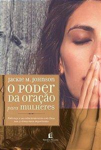 O poder da oração para mulheres