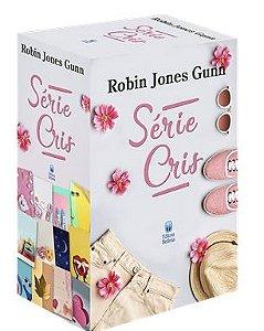 Box Série Cris - 12 volumes - LANÇAMENTO