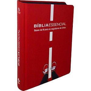 Bíblia Essencial – Bases da fé para os seguidores de Cristo