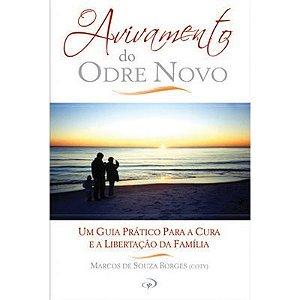 O AVIVAMENTO DO ODRE NOVO | MARCOS DE SOUZA BORGES (COTY)