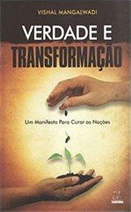VERDADE E TRANSFORMAÇÃO | VISHAL MANGALWADI