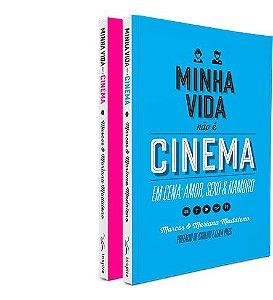 MINHA VIDA NÃO É CINEMA | MARCOS E MARIANA MADALENO