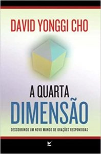 A QUARTA DIMENSÃO | DAVID (PAUL) YOUNGGI CHO