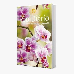 PÃO DIÁRIO | 24 | FLORES