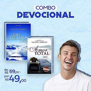 COMBO DEVOCIONAL 2.0