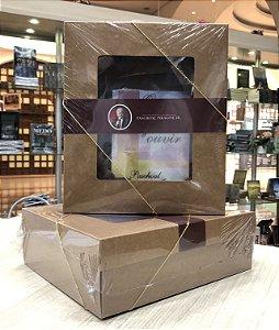 BOX ESPECIAL | PASCHOAL PIRAGINE 40 ANOS DE MINISTÉRIO