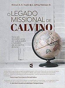 O legado missional de Calvino