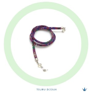 Cordinha Purple 1