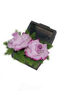 Arranjo de Flores Carinho por você
