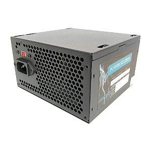 FONTE ATX POWER STATION ATX PS-500W