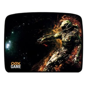 MOUSEPAD GALAXY MP304 OEX GAME 42X32CM