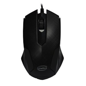 MOUSE USB NEWLINK GRID NEWLINK MO228