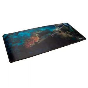 MOUSEPAD GAMER EVOLUT EG-402 BLUE 70x30CM