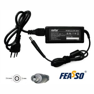 FONTE NOTEBOOK HP 18.5V 3.54A 65W FF-5064 FEASSO