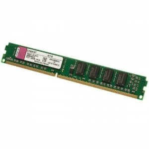 MEMÓRIA PC DDR2 2GB 800MHZ KINGSTON