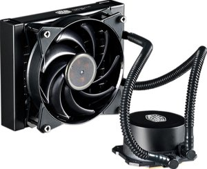 WATER COOLER MASTERLIQUID LITE 120 COOLER MASTER
