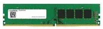 MEMORIA MUSHKIN 16GB DDR4 2666MHZ