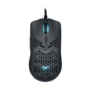 MOUSE GAMER OEX GAME ULTRA LEVE RGB DYON CHUMBO 7500DPI MS322
