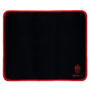 MOUSEPAD GAMER EVOLUT 250x210x2MM PRETO EG-401BK