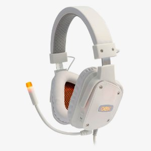 HEADSET GAMER OEX GAME SHIELD HS409