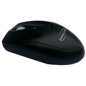 MOUSE USB NEWLINK EASY MO303