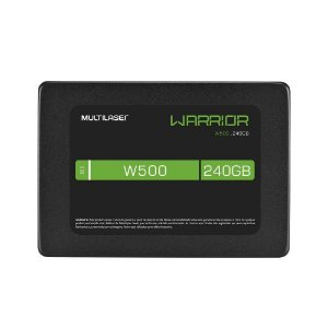 "SSD WARRIOR 240GB 2,5"" W500 SS210"