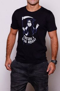 Camiseta Dona Morte