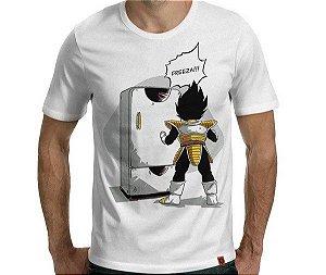 Camiseta Freeza