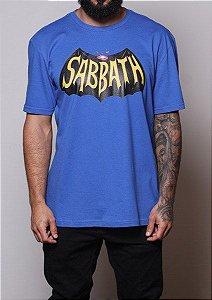 Camiseta Sabbath