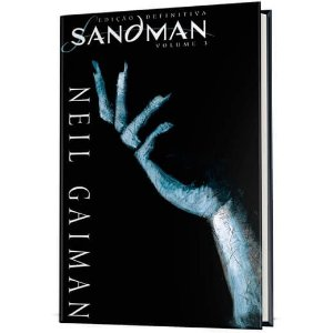 ABSOLUTE SANDMAN VOL 3