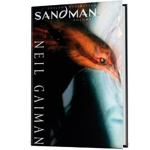 ABSOLUTE SANDMAN VOL. 1