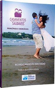 Livro Casamentos Saudáveis