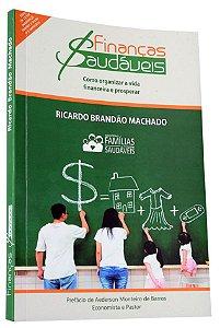 Livro Finanças Saudáveis