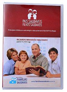 DVD Pais Saudáveis