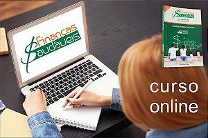 Curso Online Finanças Saudáveis