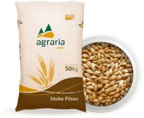 Malte PILSEN nacional AGRÁRIA