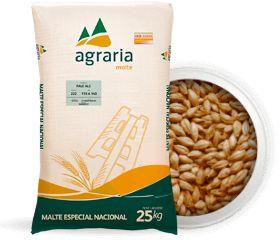 Malte PALE ALE nacional AGRÁRIA