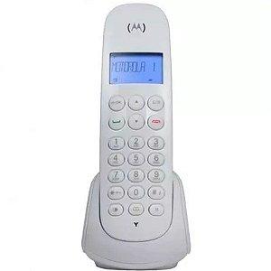 Telefone Sem Fio Moto700 Ident. Chamadas,300 Metro Motorola