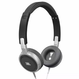 Fone De Ouvido Headphone Jbl T300a Dobrável By Harman Kardon