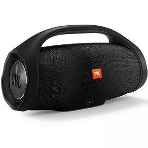 Caixa De Som Portátil Jbl Boombox Bluetooth 24 Horas Bateria