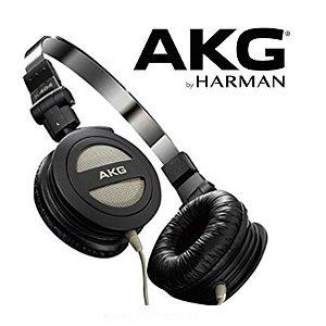 Fone de Ouvido Headphone Akg 404 By Harman Dobrável