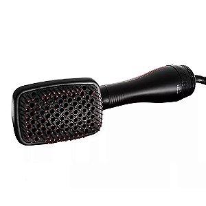 Escova Modeladora Philco Elétrica Soft Brush 1000w Tira Friz